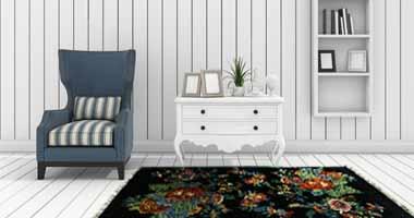 interior, design, möbel, orientteppich, arijana, schrank, perser teppich